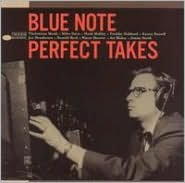 Blue Note Perfect Takes [CD & DVD]