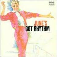 June's Got Rhythm [Bonus Tracks]