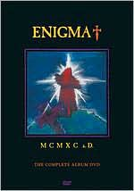 Enigma: MCMXC a.D. - The Complete Album DVD