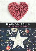 Roxette: Ballad & Pop Hits - The Complete Video Collection