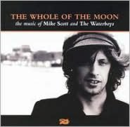 The Whole of the Moon: The Music of the Waterboys & Mike Scott