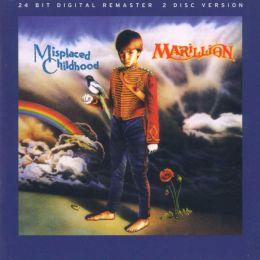 Misplaced Childhood [Bonus CD]