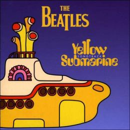 Yellow Submarine [Songtrack CD]