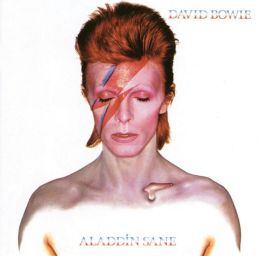 Aladdin Sane