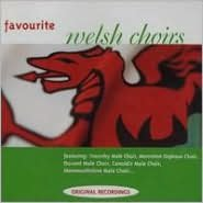 Favourite Welsh Choirs