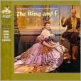 CD Cover Image. Title: The King and I [Original Movie Soundtrack Recording], Artist: