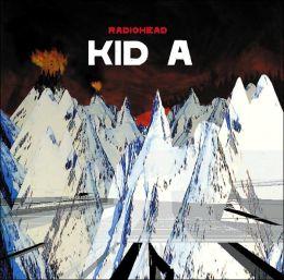 2000 - Kid A