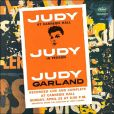 CD Cover Image. Title: Judy at Carnegie Hall: 40th Anniv. Edition, Artist: Judy Garland