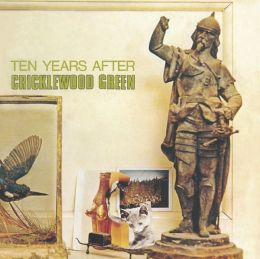 Cricklewood Green [Bonus Tracks]