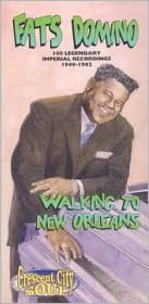 Walking to New Orleans [Box]