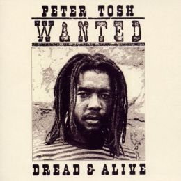 Wanted Dread & Alive [Bonus Tracks]