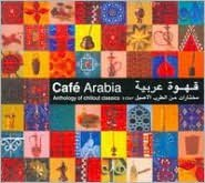 Cafe Arabia, Vol. 1-3