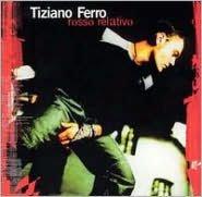 Rosso Relativo [English Bonus Track]