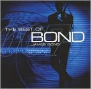 Best of Bond...James Bond: 40th Anniversary Edition