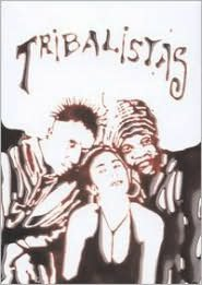 Tribalistas