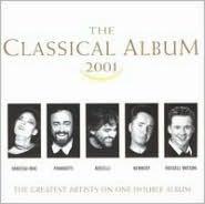 Classical Album 2001