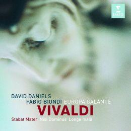 Vivaldi: Stabat Mater, Nisi Dominus, Longe Mala