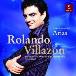 Gounod, Massenet: Arias