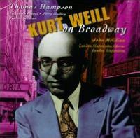 Kurt Weill on Broadway