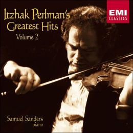Itzhak Perlman's Greatest Hits, Vol. 2