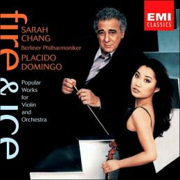 Fire & Ice: Popular Works for Violin & Orchestra