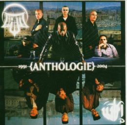 Anthologie 1991-2004