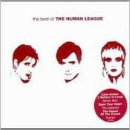 The Best of the Human League [EMI Gold]