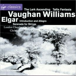 Music for Strings by Vaughan Williams and Elgar
