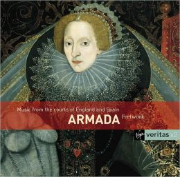 Armada: Music from the Courts of England and Spain