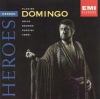 Opera Heroes Series: Plácido Domingo
