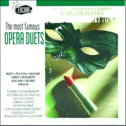 The Most Famous Opera Duets