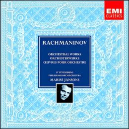 Rachmaninoff: Orchestral Works