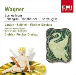 Wagner: Scenes from Tannhauser, Lohengrin & Die Walkure