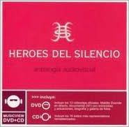 Antologia Audiovisual [CD & DVD]