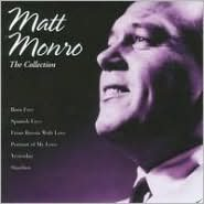 The Matt Monro Collection