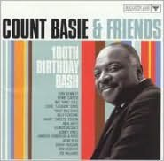 Count Basie & Friends: 100th Birthday Bash