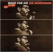 Mode for Joe [Japan Bonus Track]