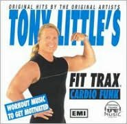 Tony Little's Fit Trax: Cardio Funk