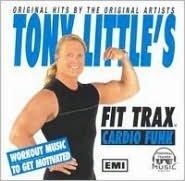 Tony Little's Fit Trax: Cardio Funk