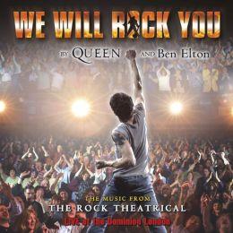 We Will Rock You [Original London Cast Recording]