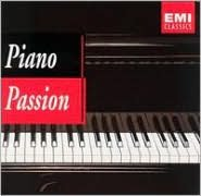 Piano Passion [EMI]
