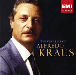 The Very Best of Alfredo Kraus