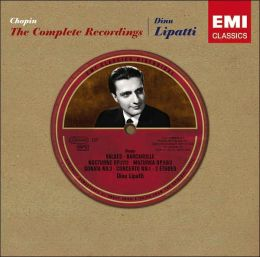 The Complete Chopin Recordings