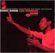 Sonic Boom [Bonus Tracks]