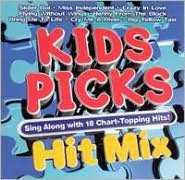 Kids Picks Hit Mix
