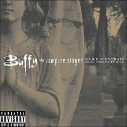 Buffy the Vampire Slayer: Radio Sunnydale