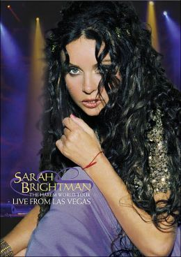 Sarah Brightman: The Harem World Tour - Live From Las Vegas