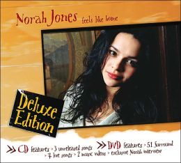Feels Like Home [Deluxe Edition]