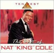 Best of Nat King Cole [CEMA]