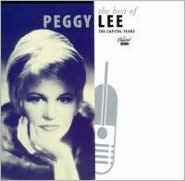 The Best of Peggy Lee: The Blues & Jazz Sessions